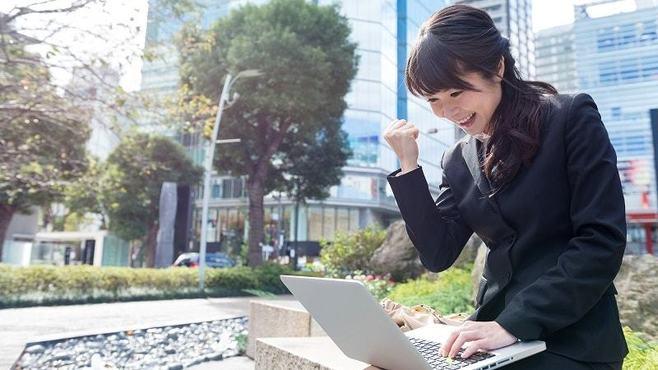 就活、大手企業の「情報発信」は始まっている