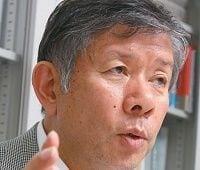 『脱「ひとり勝ち」文明論』を書いた清水浩氏(電気自動車開発者、慶應義塾大学環境情報学部教授)に聞く