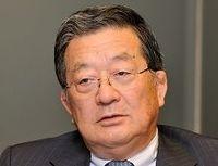 海外高炉は買う選択もある--新日鉄住金会長兼CEO宗岡正二