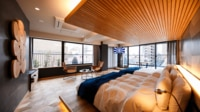 The Best New Hotels and Hostels in Tokyo 2017