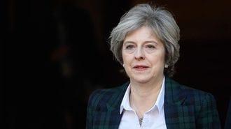 メイ首相の「EU完全離脱」シナリオが恐ろしい