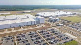 ボルボが進出63年目で建てた米国工場の正体