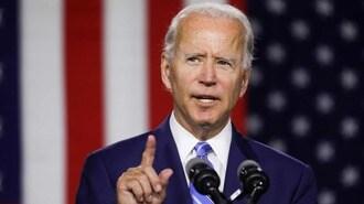 大統領選に陰を落とす「バイデン」最大の弱点