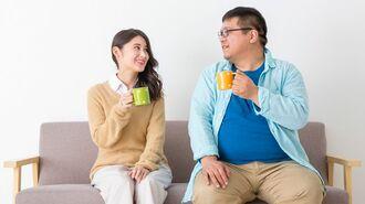 5歳以上年下妻がいる夫は年金に注意が必要だ