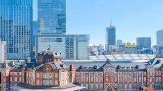 最新!「40歳年収」東京都トップ500社ランキング