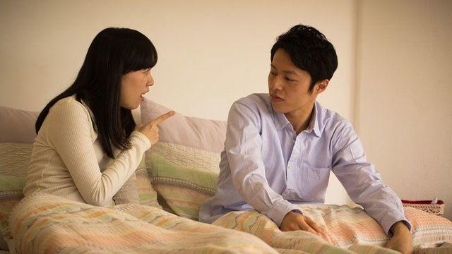 抱か ない 夫 心理 を 妻 の