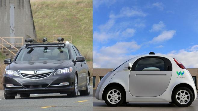 ホンダ・グーグル、完全自動運転「提携」の意味