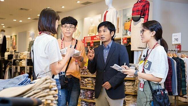 台湾でユニクロが「国民的ブランド」になった訳