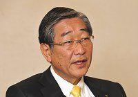 泉谷直木・アサヒビール社長--食品で世界10位が目標、アジアでは「生」で攻める