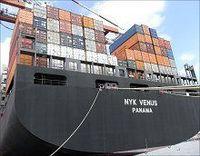 大幅赤字に転落した日本郵船、今11年3月期黒字計画の「真実味」