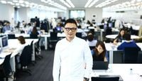 Meet the Guy Who Leads Uniqlo's Most Likely Successor - Part 2