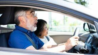 自動車暴走で見落とされる「有効視野」の大問題