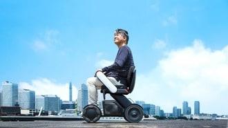 車椅子が「かっこいい乗り物」へと変わる理由