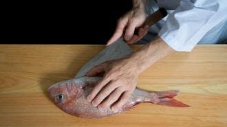 外国人が驚いた日本の「魚料理」の当たり前