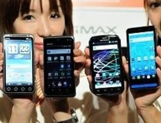 (第17回)携帯とスマホの差は 垂直統合VS.水平分業