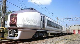 JR東日本「伊豆クレイル」が持つ4つの潜在力