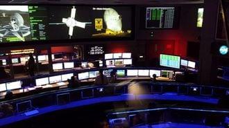 アメリカは宇宙開発も多国籍