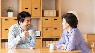 卒婚願望アラフィフ夫婦が定年前にすべきこと