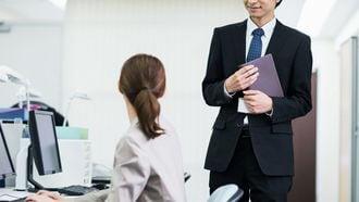 同僚女性を失望させる、3つの「オトコの口癖」