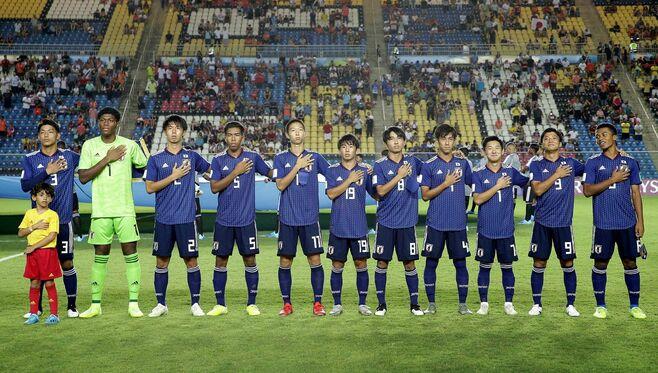 日本のスポーツで「ハーフ選手」が急増する理由