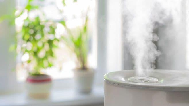乾燥から花粉対策まで「最新加湿器」の選び方