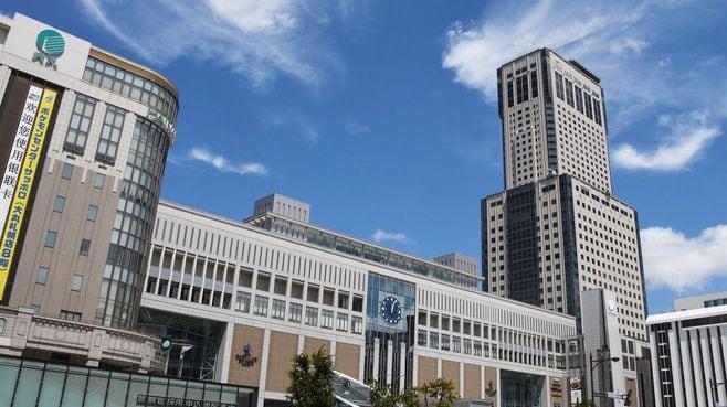大手鉄道が続々参入「札幌ホテル戦争」の行方