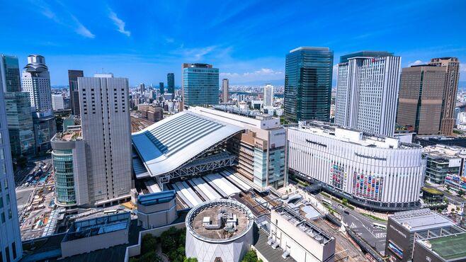 最新!「梅田駅30分圏」中古マンションが安い駅