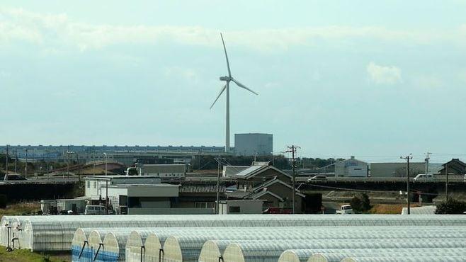新幹線の車窓は40万人が見る「宣伝媒体」だ!