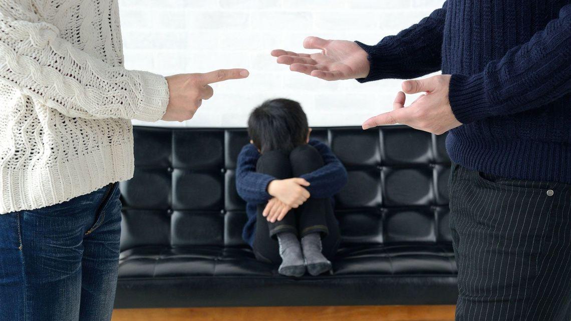 共同親権」は子ども視点で見ると大問題だ | 災害・事件・裁判 | 東洋 ...
