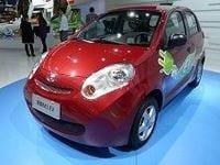 (第46回)中国自動車展開の大いなる幻影