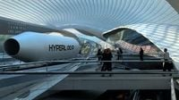 Will 2016 be a Breakthrough Year for Hyperloop?