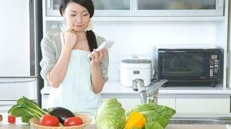 「食費の高騰」に負けない、超シンプルな習慣