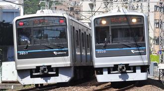 首都圏83区間「鉄道混雑率」最新ランキング