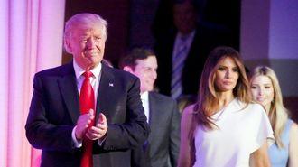 「トランプ共和党」は2018年までは安定する