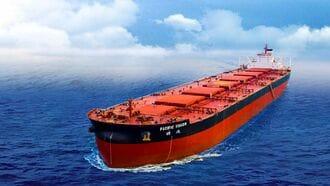 「バルチック海運指数」が11年ぶり高値つけた背景