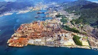 日本製鉄の大赤字が示す鉄鋼不況の深刻度