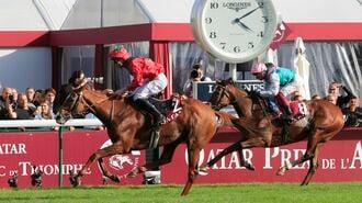 凱旋門賞で惨敗の「日本馬」に必要なものは何か