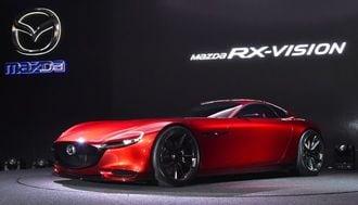 Mazda's Rotary Engine: Its Long-Awaited Return