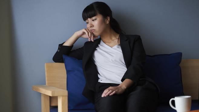 自己肯定感が低い人に表れる危ない5つの特徴