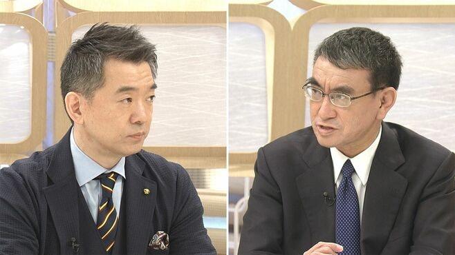 ワクチン接種「強制できないなら?」日本の歩む道