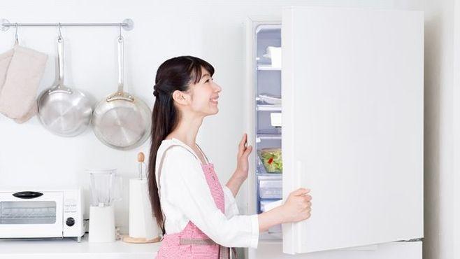 冷蔵庫の中で「食中毒菌」を増やす人のNGな行動