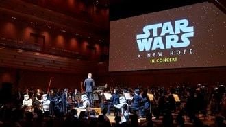 ディズニー「映画コンサート」に注力する理由