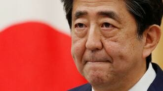 EXPLAINER-What Do We Know About the Health of Japan's Shinzo Abe?