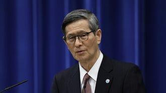 尾身茂会長、政府との危機認識のズレ抱えた苦悩