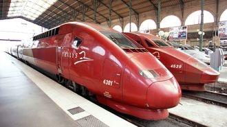 立ち乗り10ユーロ、「LCC弾丸列車」の衝撃