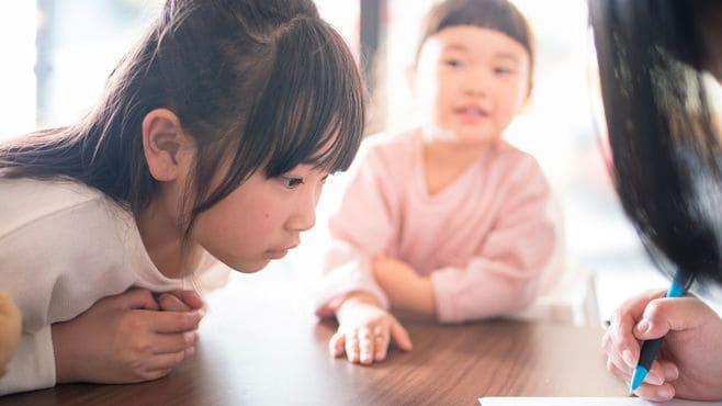 要注意!その「親心」が子どもの発想力を奪う