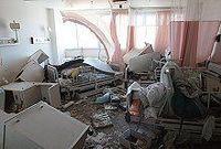 津波浸水対策は万全か、動きだす災害拠点病院
