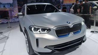 「SUV×EV」戦略は混戦の中国市場でウケるか