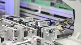 VWが出資した「中国大手電池メーカー」の正体