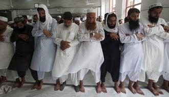タリバン最高指導者の死が宣言された理由